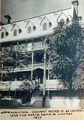 1ere Maison Mère